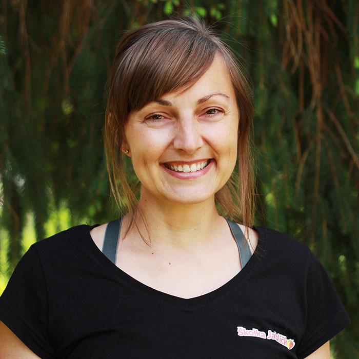Barbora Binarová